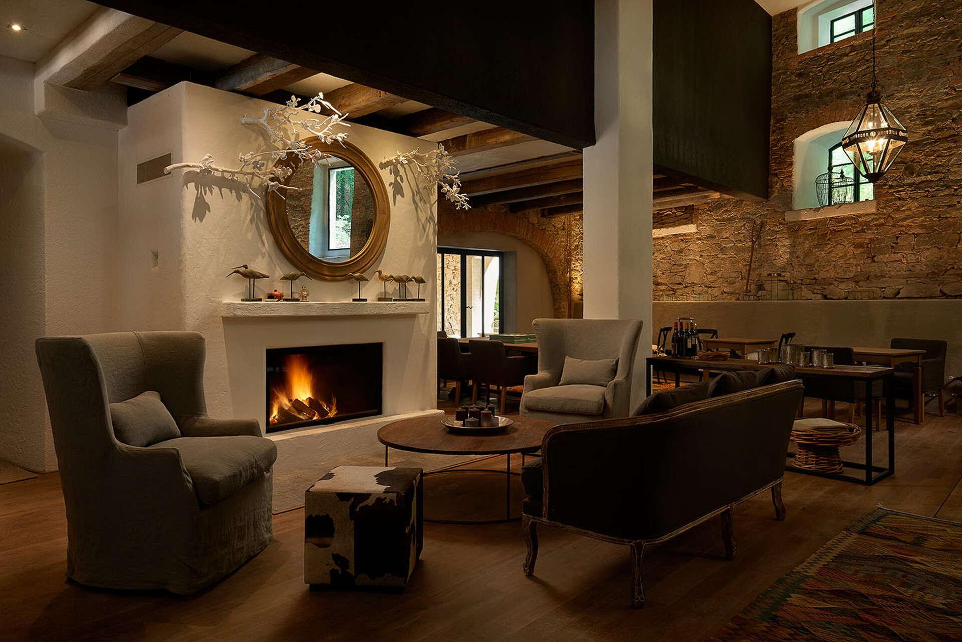 interiér design