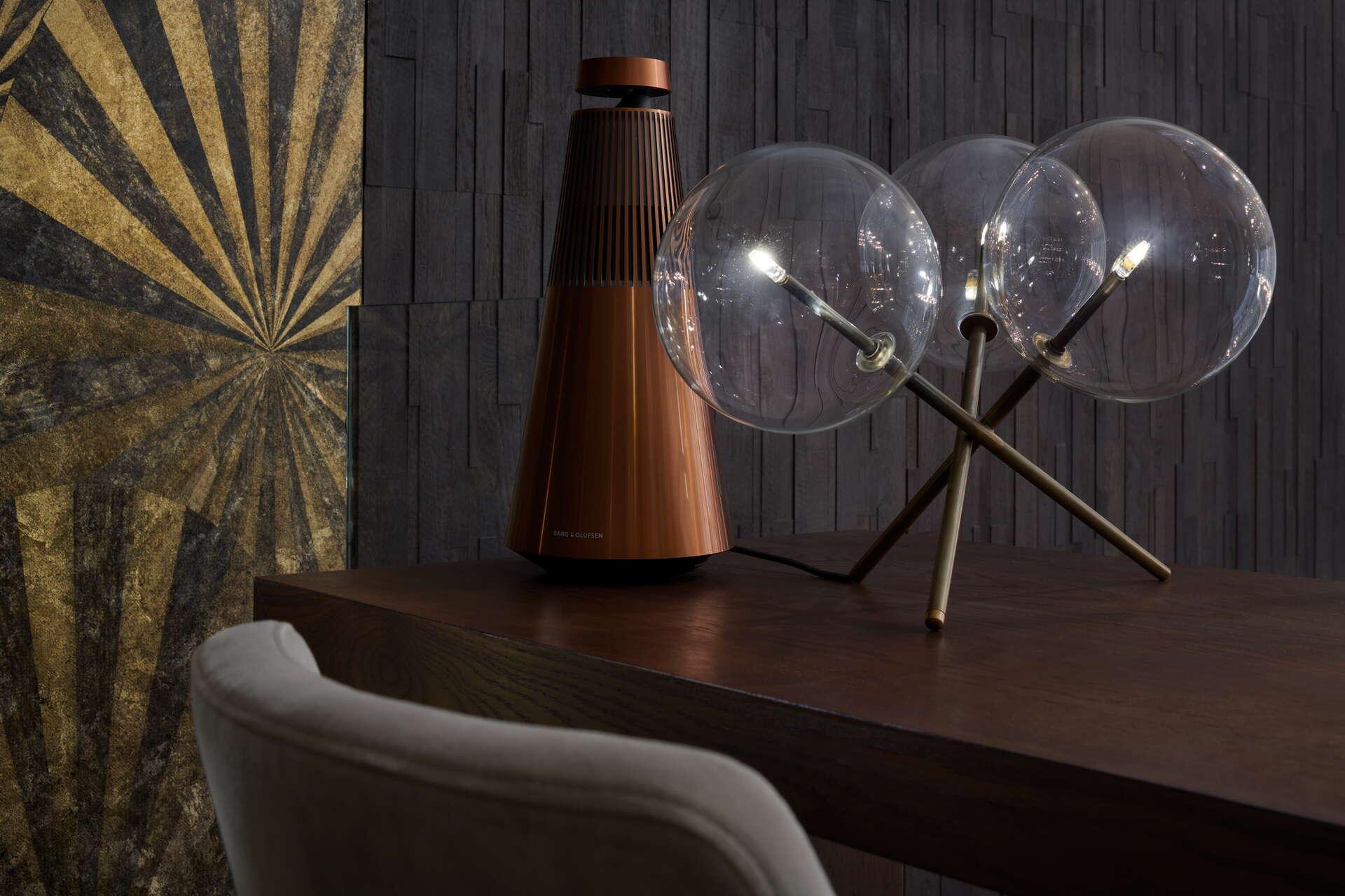 Showroom Design Living Concept